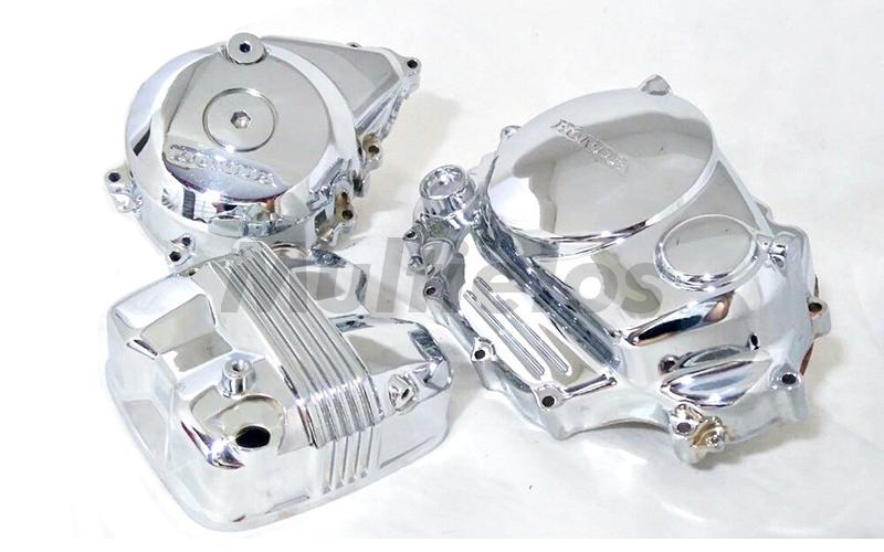 tampas-do-motor-cromadas-cg-150
